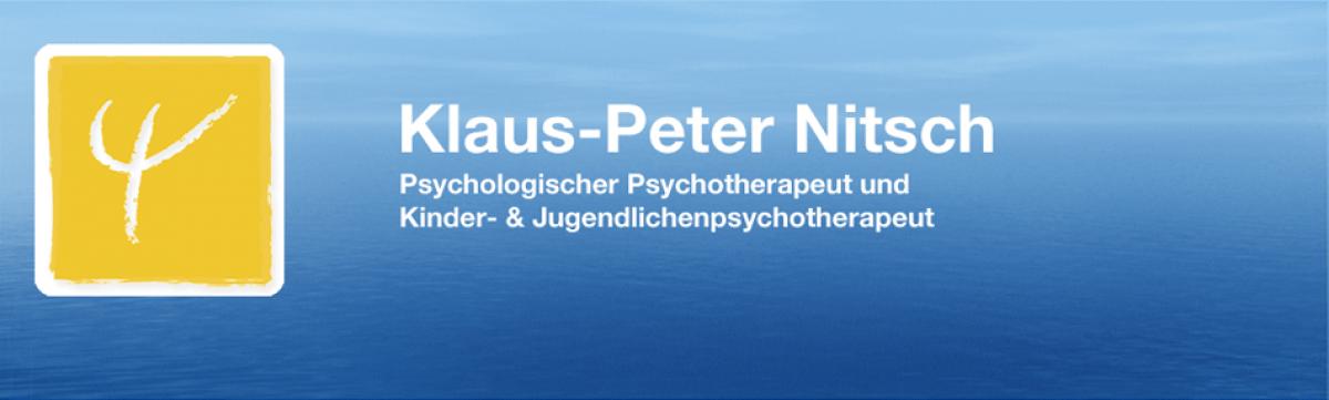 Klaus-Peter Nitsch © 2021